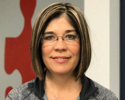 Monica Strasen