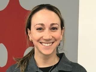Camille Baliker, PT, DPT