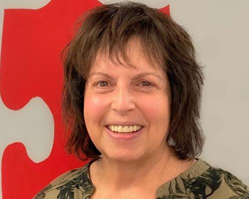 Sharon Nowik