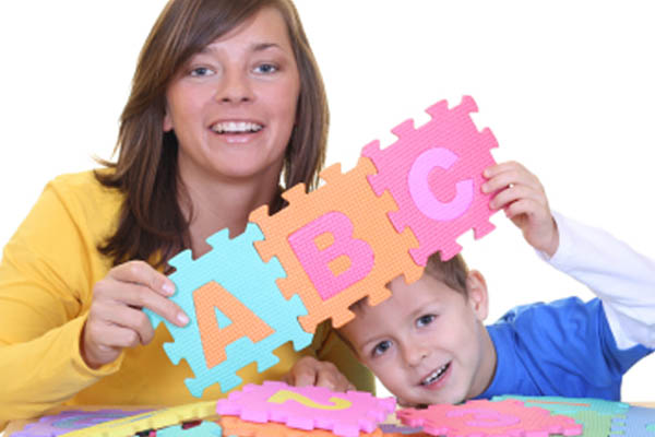 Building Blocks Pediatric Occupational Therapy Services Llc